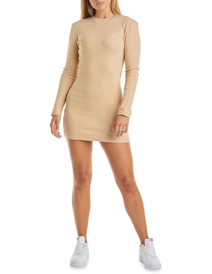 Authentic Rib Dress image 4