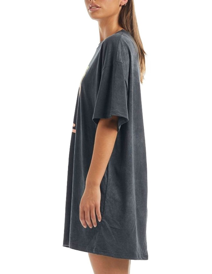 It's French Tee Dress image 3