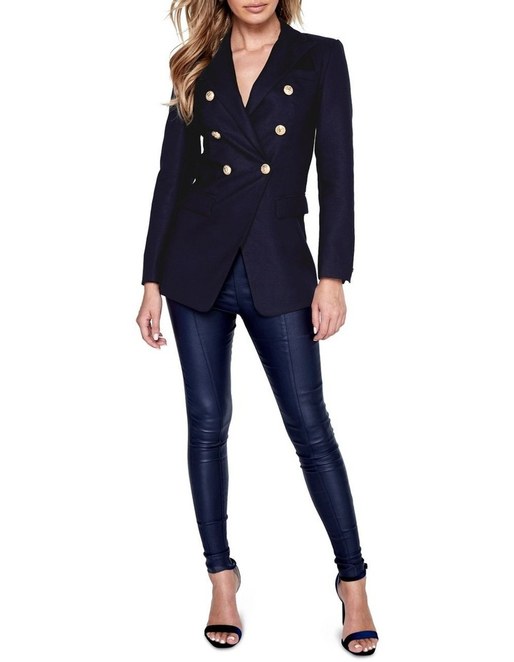 The Signature Blazer - Navy image 1