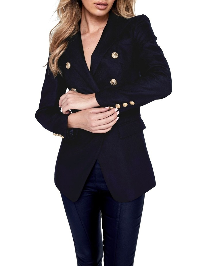 The Signature Blazer - Navy image 2