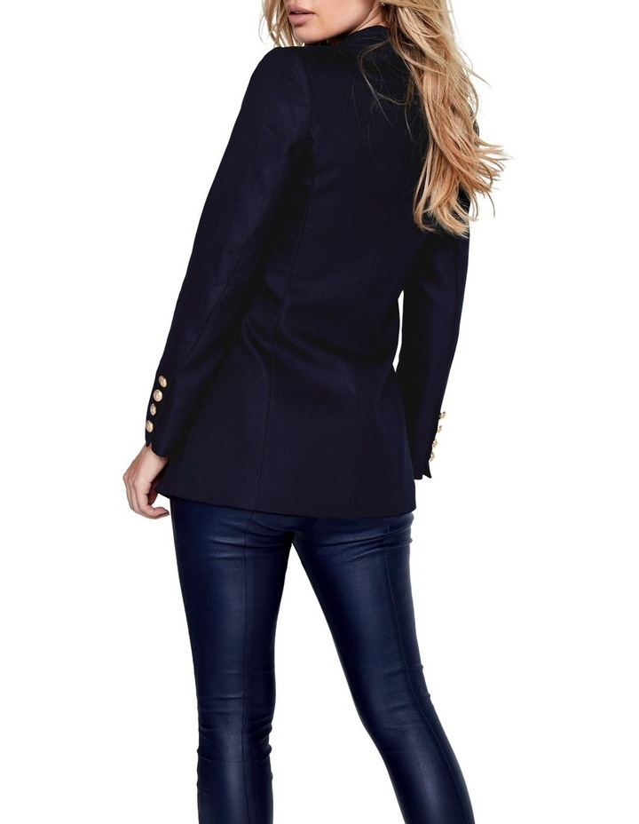 The Signature Blazer - Navy image 3