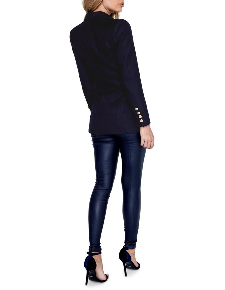 The Signature Blazer - Navy image 5