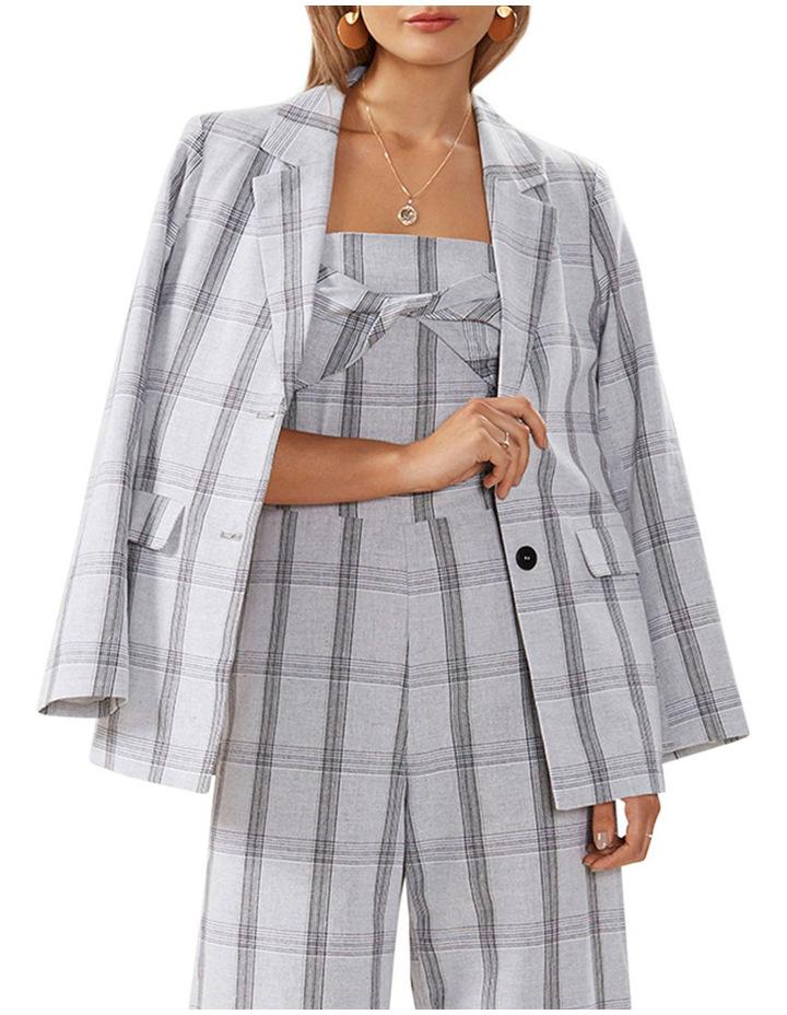 Elyse Blazer Jacket image 1