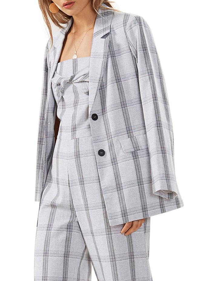 Elyse Blazer Jacket image 2