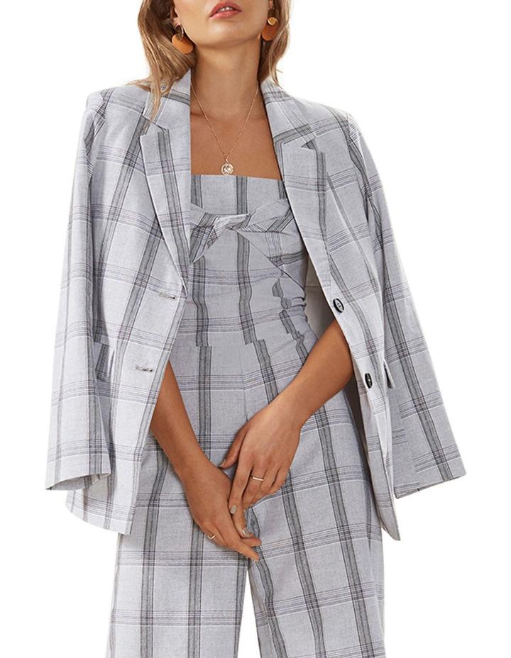 Elyse Blazer Jacket image 3