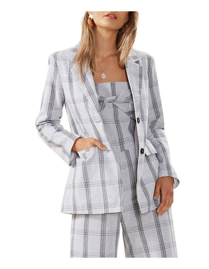 Elyse Blazer Jacket image 5