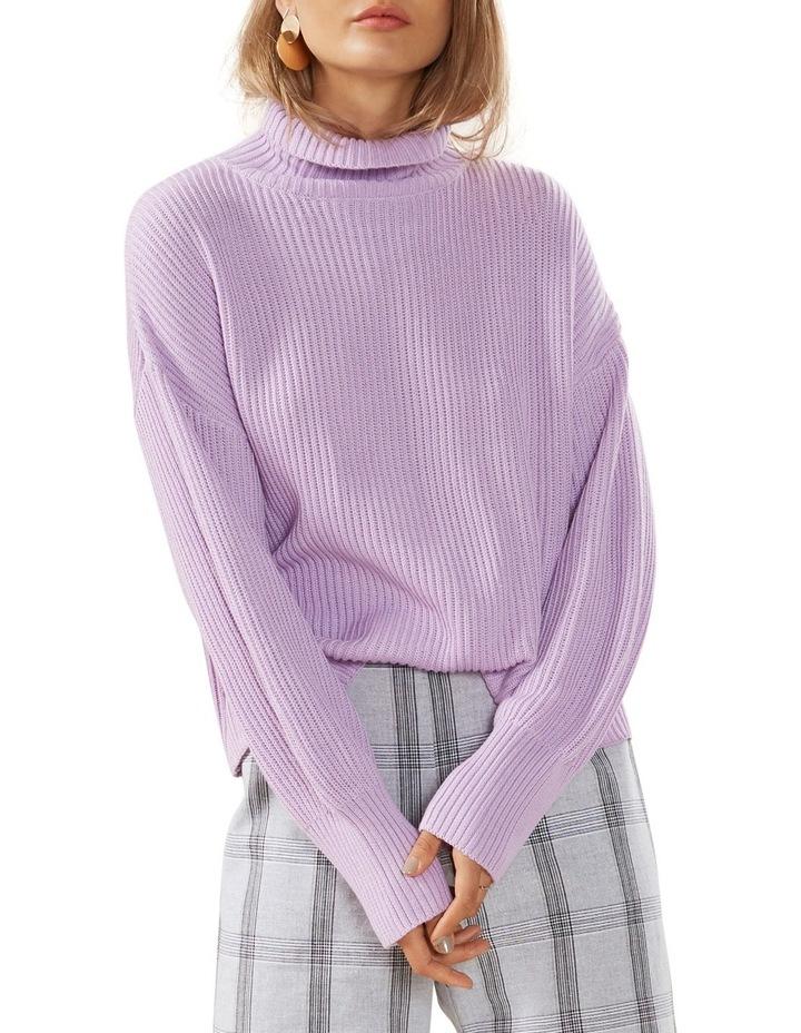 Ash Knit Jumper image 3
