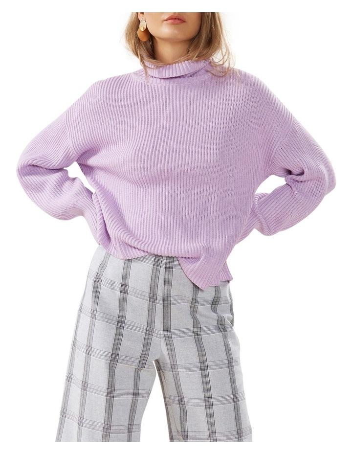 Ash Knit Jumper image 4