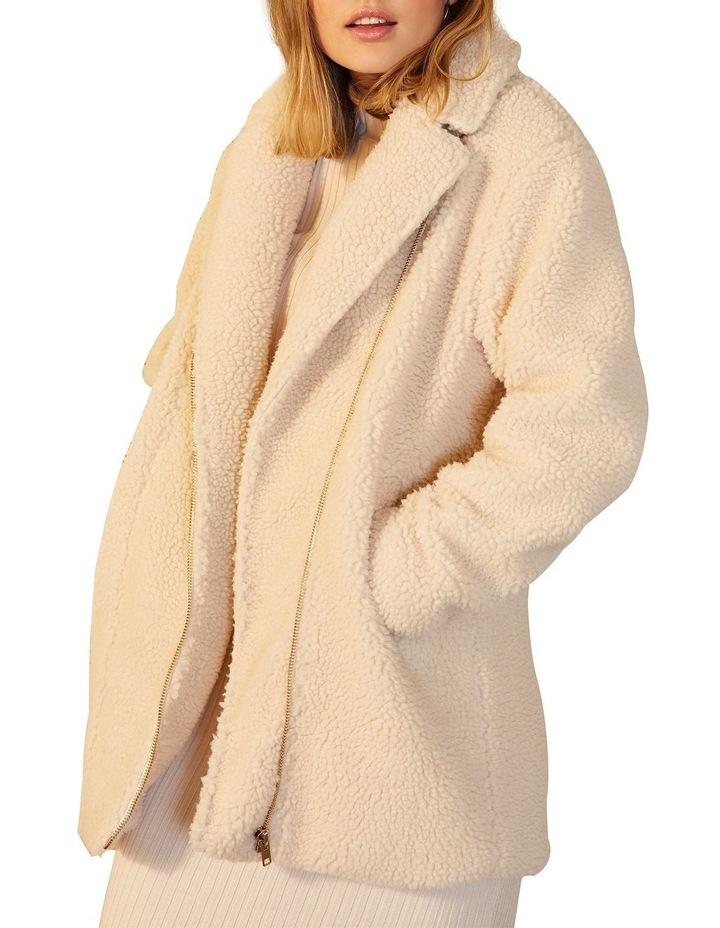 Clover Jacket image 3