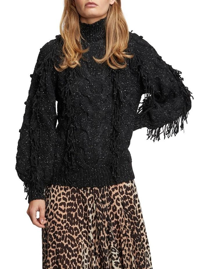 Paloma Knit Pullover image 1