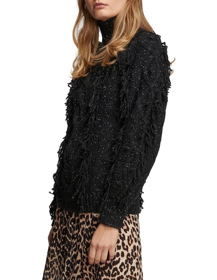 Paloma Knit Pullover image 2