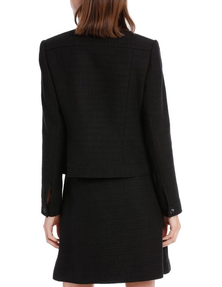 Tweed Jacket image 3