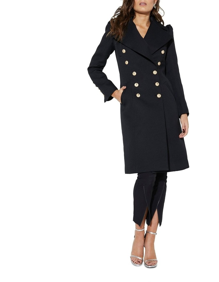 7da9a7db36e86 Mossman | The No Offence Trench Coat | MYER