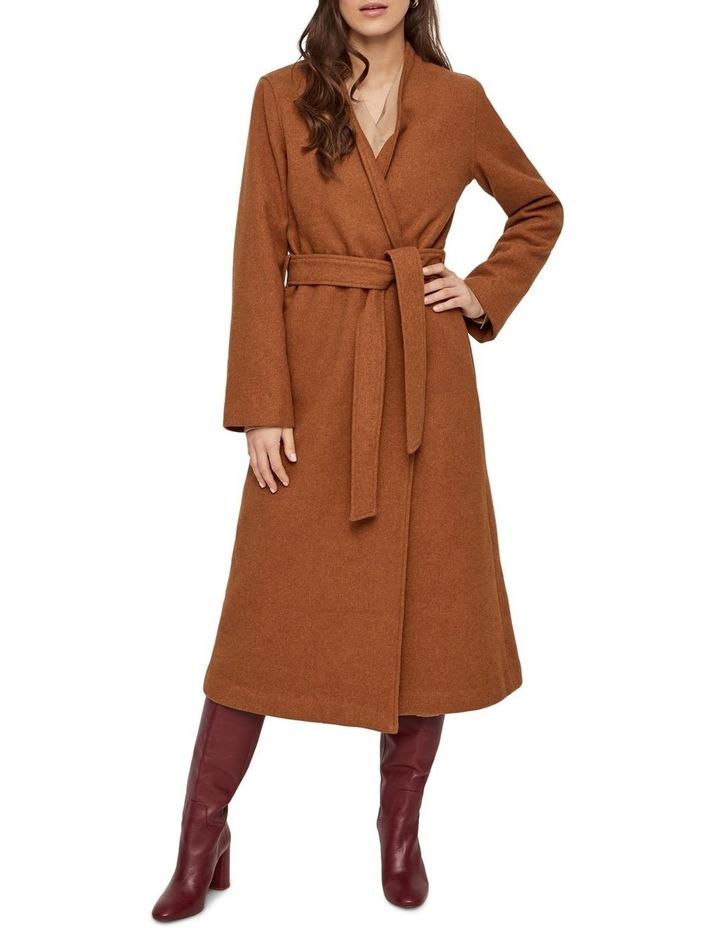 Steva Wool Coat image 1
