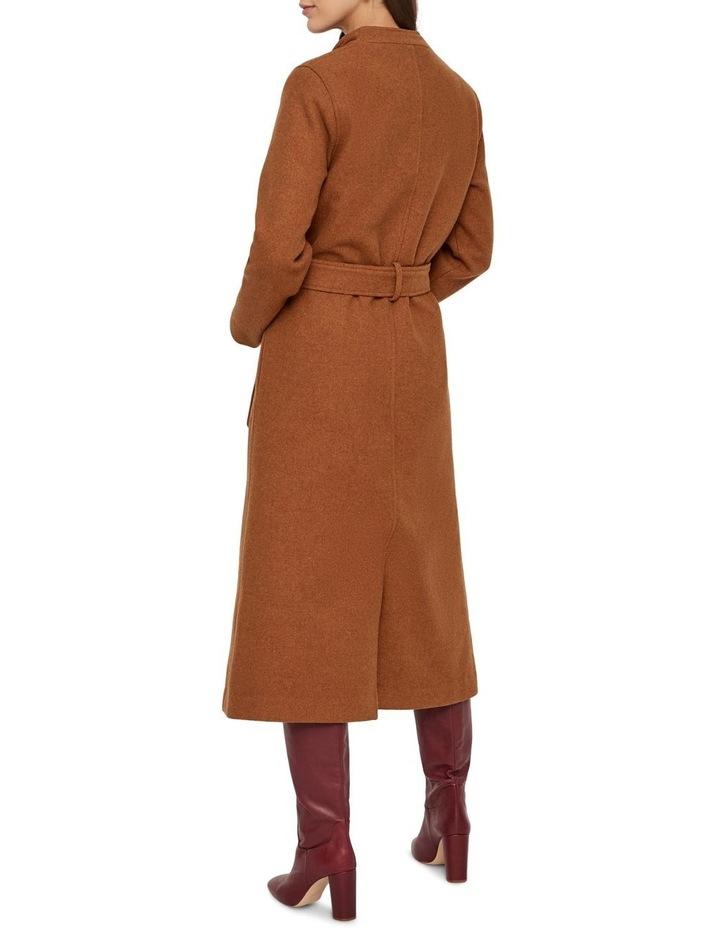 Steva Wool Coat image 2