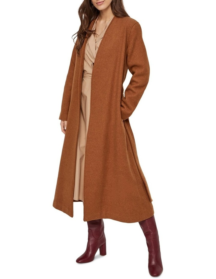 Steva Wool Coat image 3