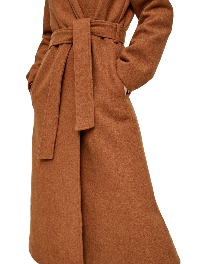 Steva Wool Coat image 5