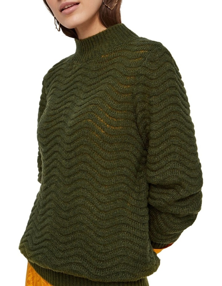 Brentice Knit Pullover image 1