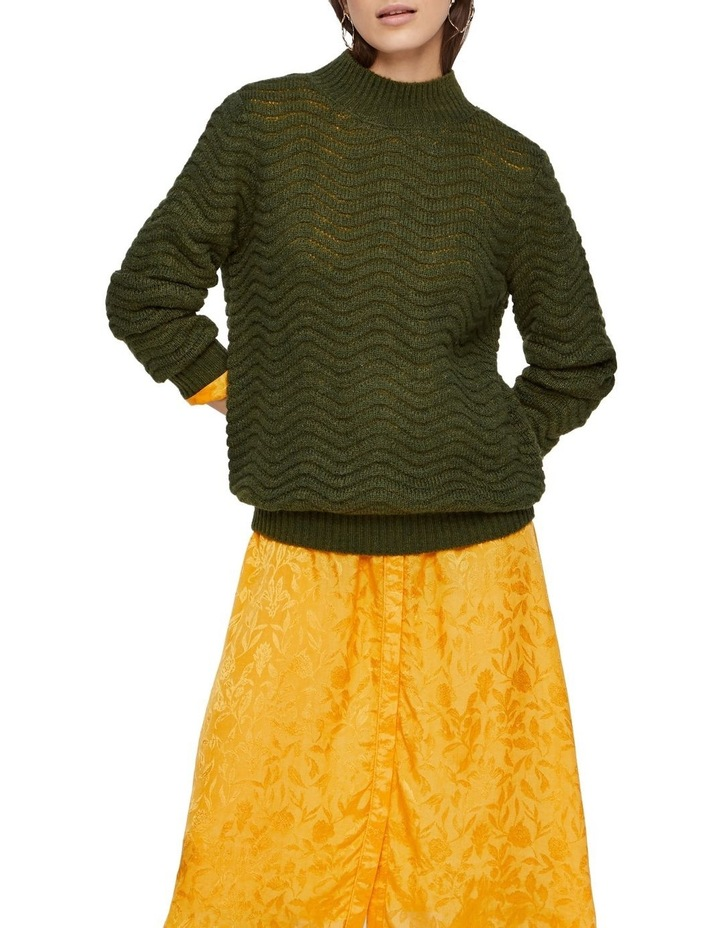 Brentice Knit Pullover image 4