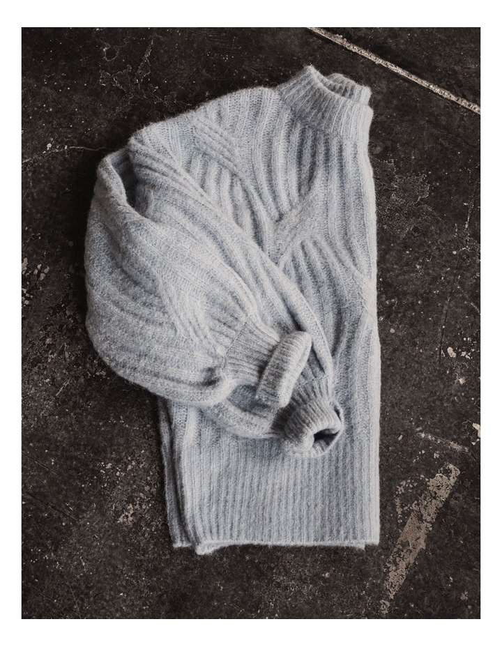 Pixie Knit Pullover image 1