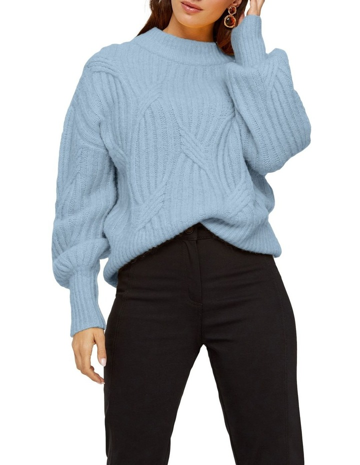 Pixie Knit Pullover image 2
