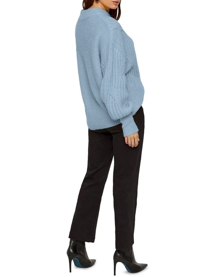 Pixie Knit Pullover image 3