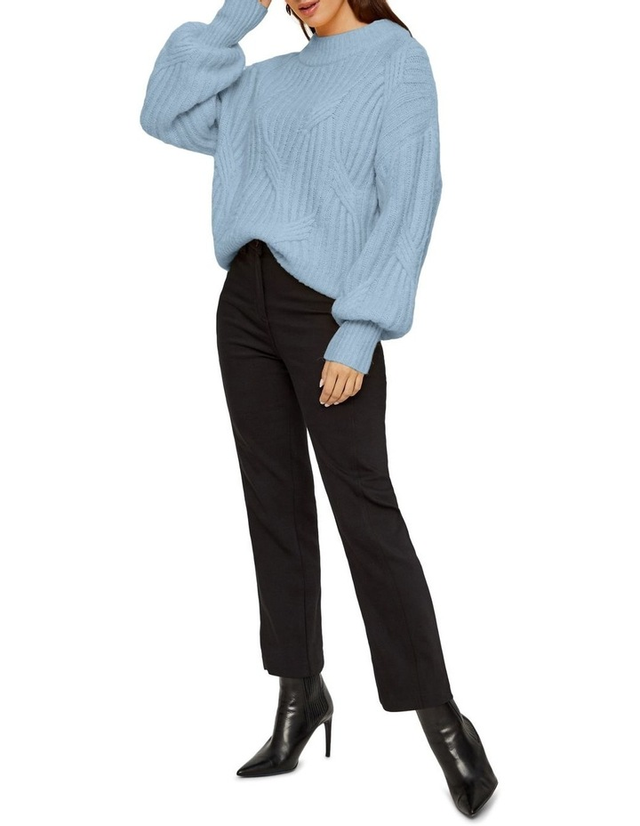 Pixie Knit Pullover image 4
