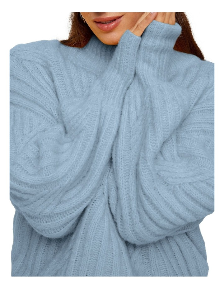 Pixie Knit Pullover image 5