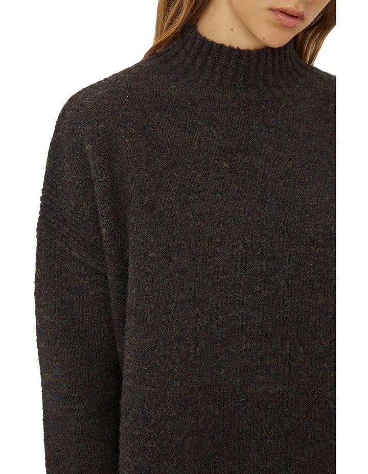 Oribe Oversized Knit image 4