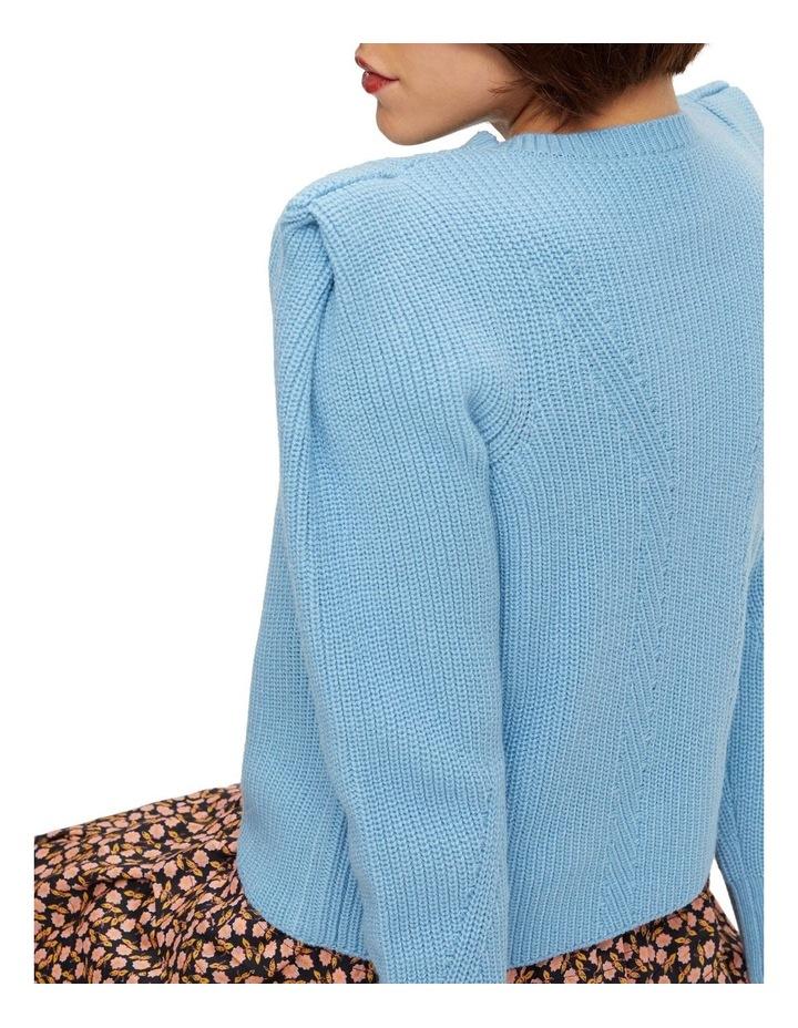 Carlotta Knit Pullover image 4