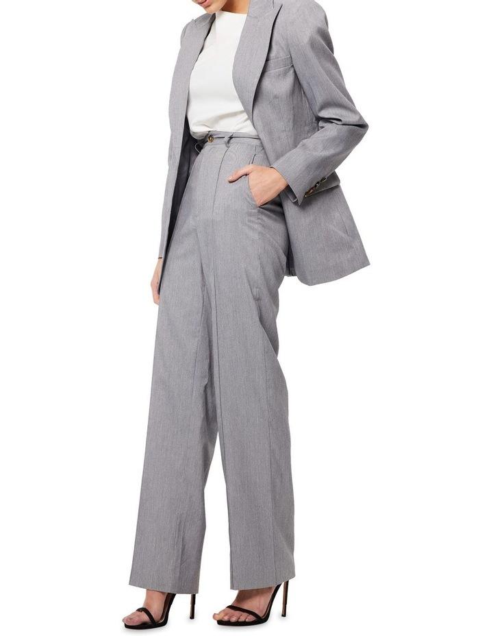 The Empower Me Grey Blazer image 2
