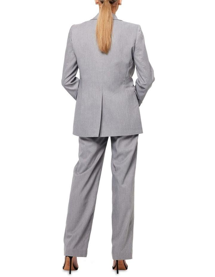 The Empower Me Grey Blazer image 4