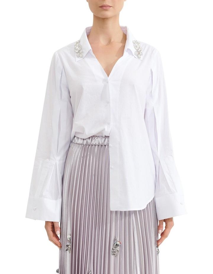 Calla Embellished Shirt image 1