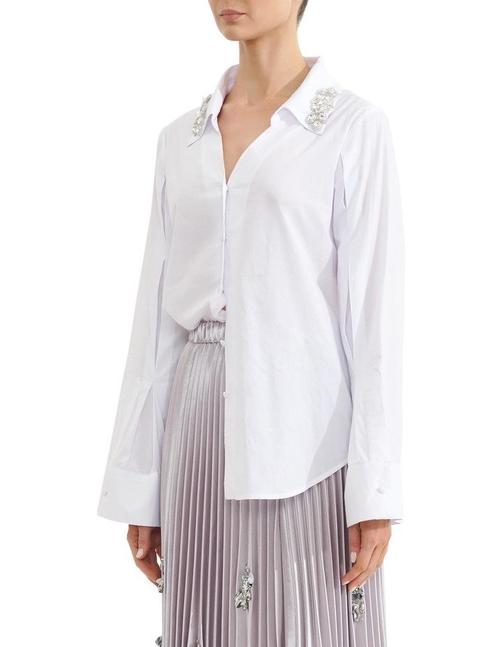 Calla Embellished Shirt image 2