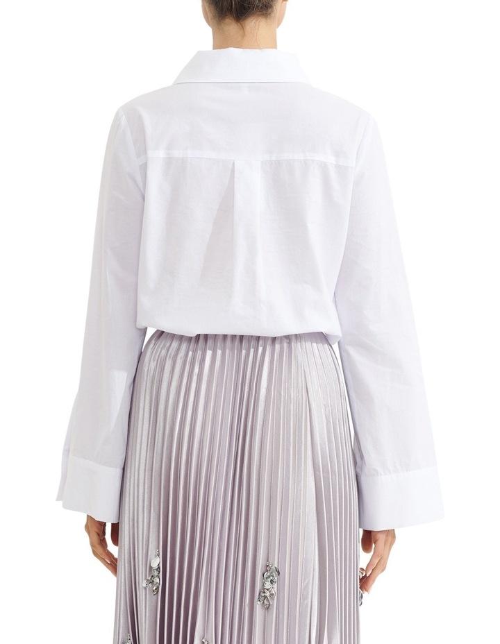 Calla Embellished Shirt image 3