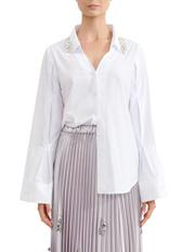 Asilio - Calla Embellished Shirt