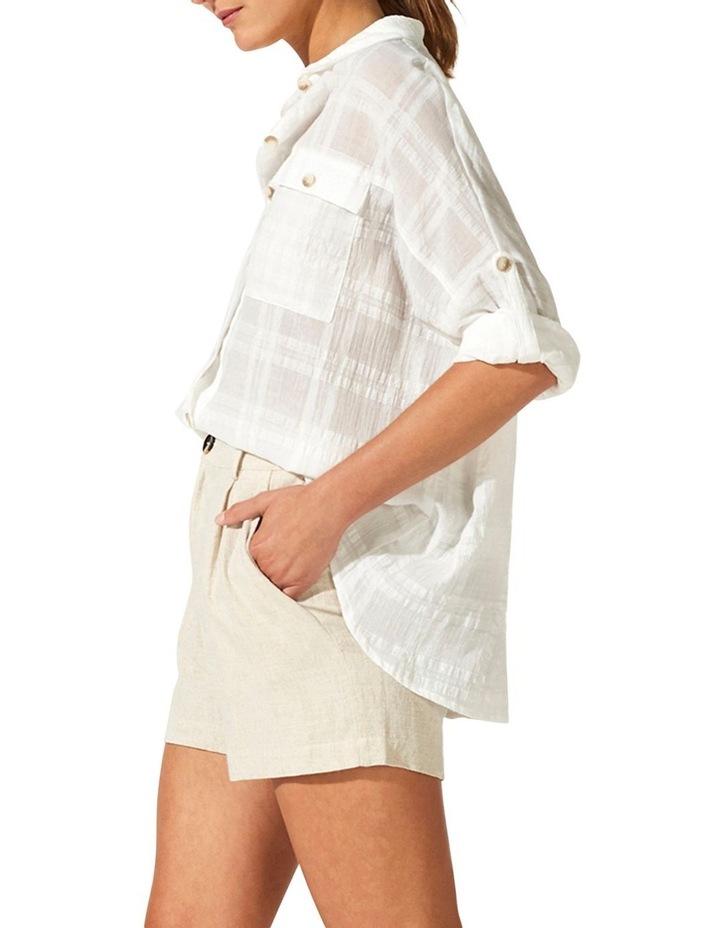 Drifing Oversized Shirt image 2