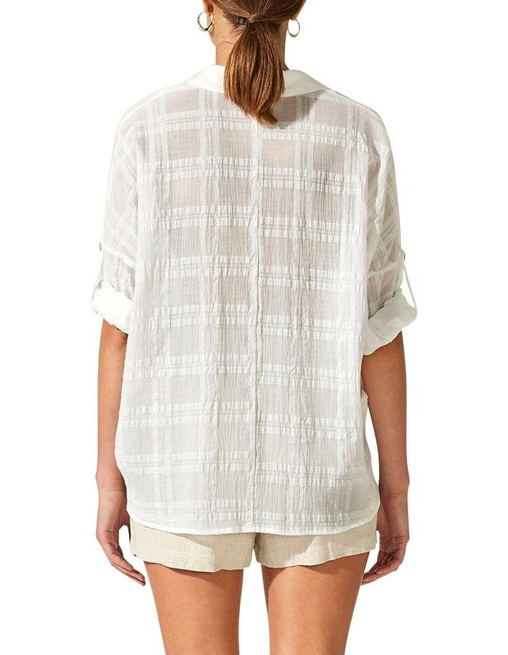 Drifing Oversized Shirt image 3