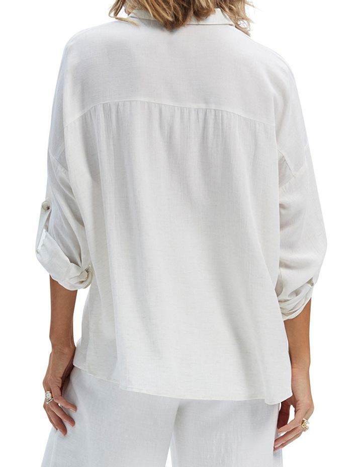 Nurture Oversize Shirt image 3