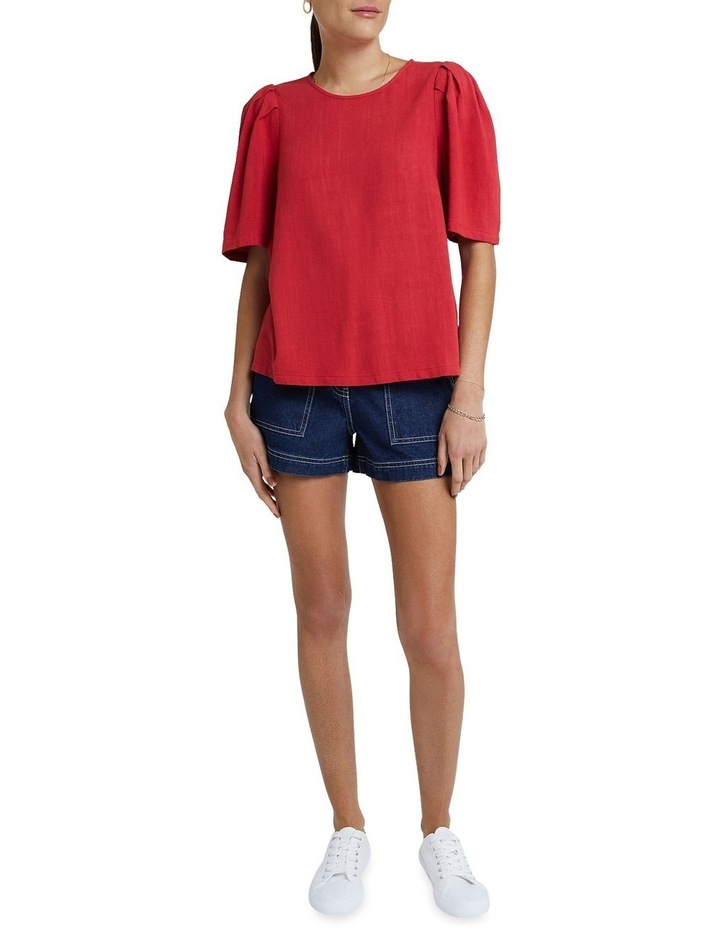 Camille Blouse image 1