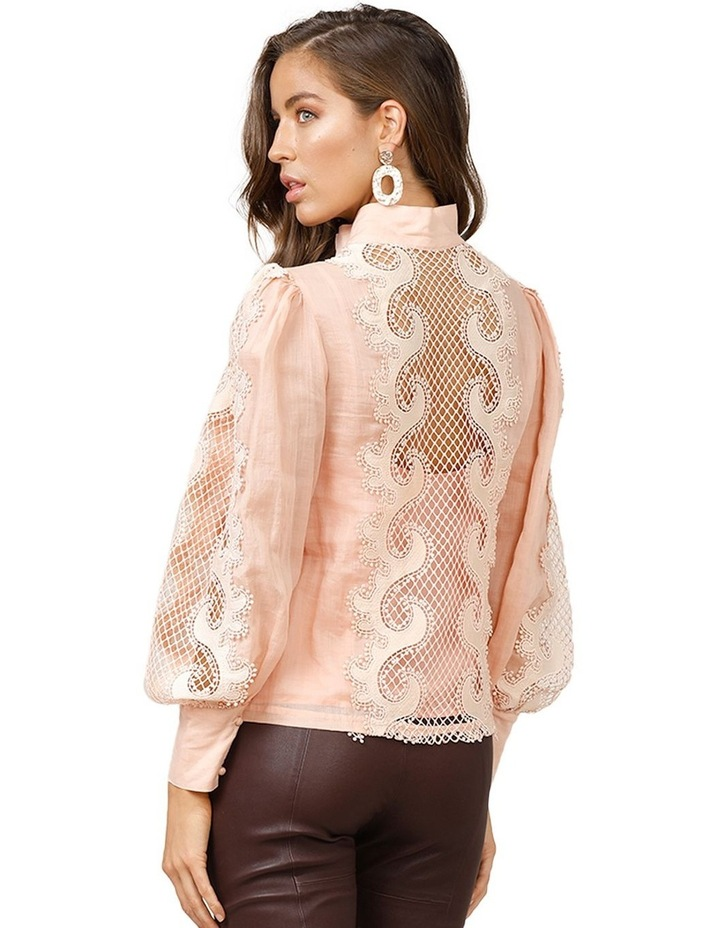 Victoriana Lace Blouse image 3