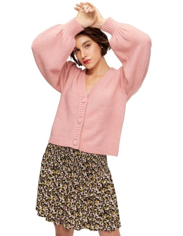 Pavi Long Sleeve Knit Cardigan image 1