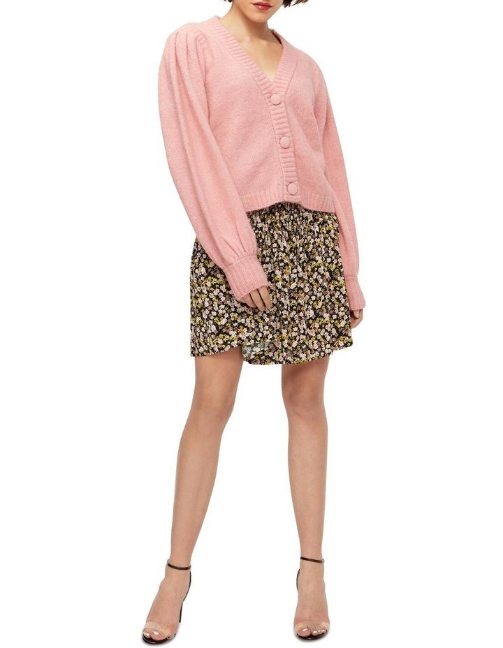 Pavi Long Sleeve Knit Cardigan image 3