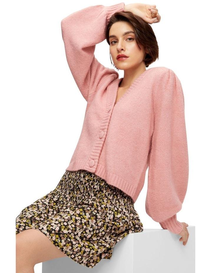 Pavi Long Sleeve Knit Cardigan image 4