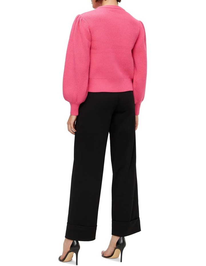 Matilde Long Sleeve Knit Pullover image 2
