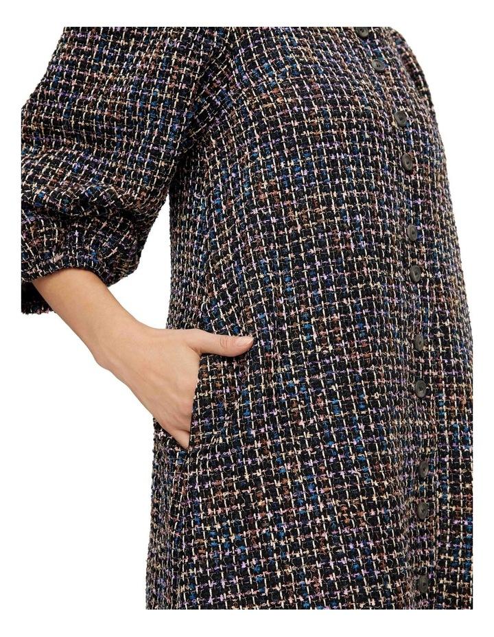 Milla 3/4 Shirt Dress image 5