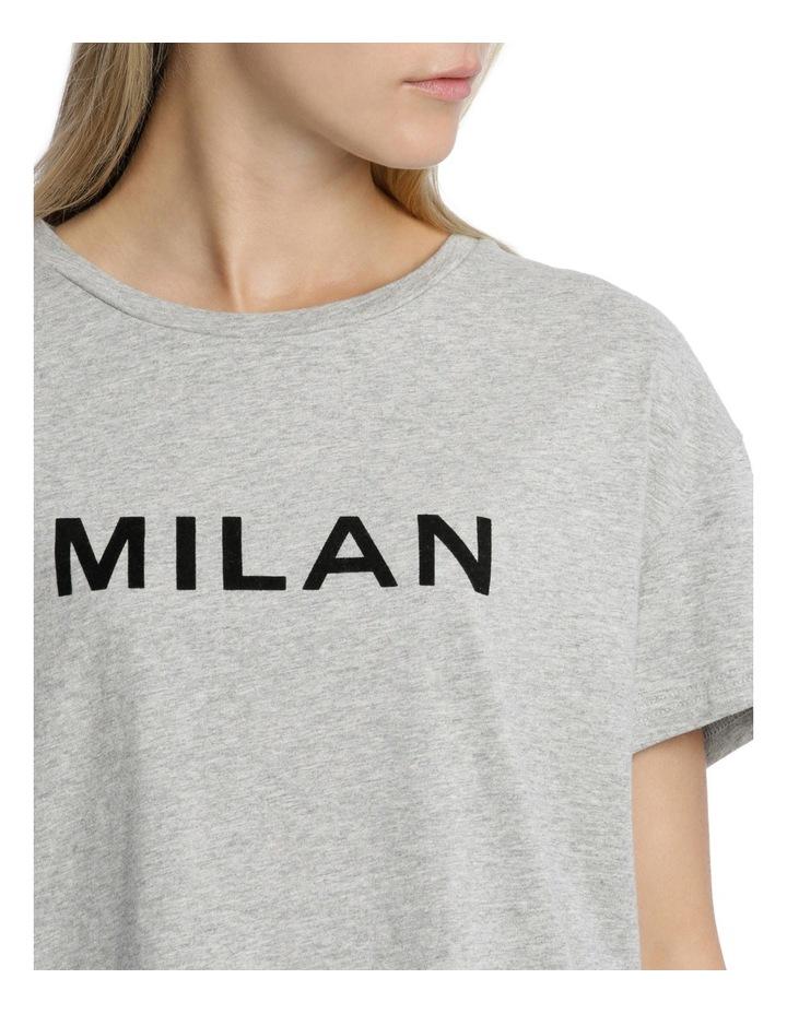 Milan Tee image 4