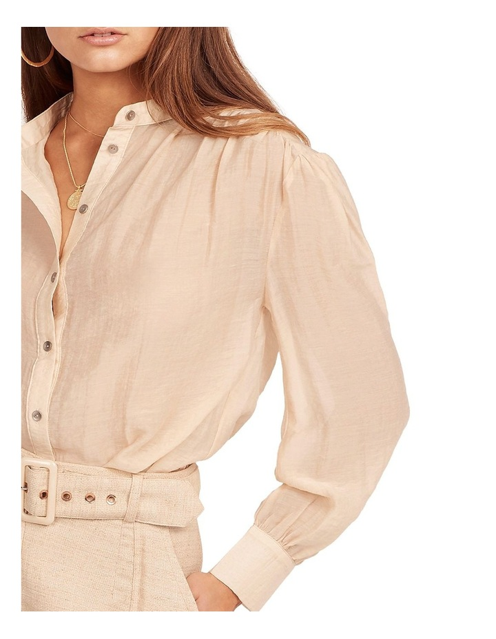 Faded Blouse image 4