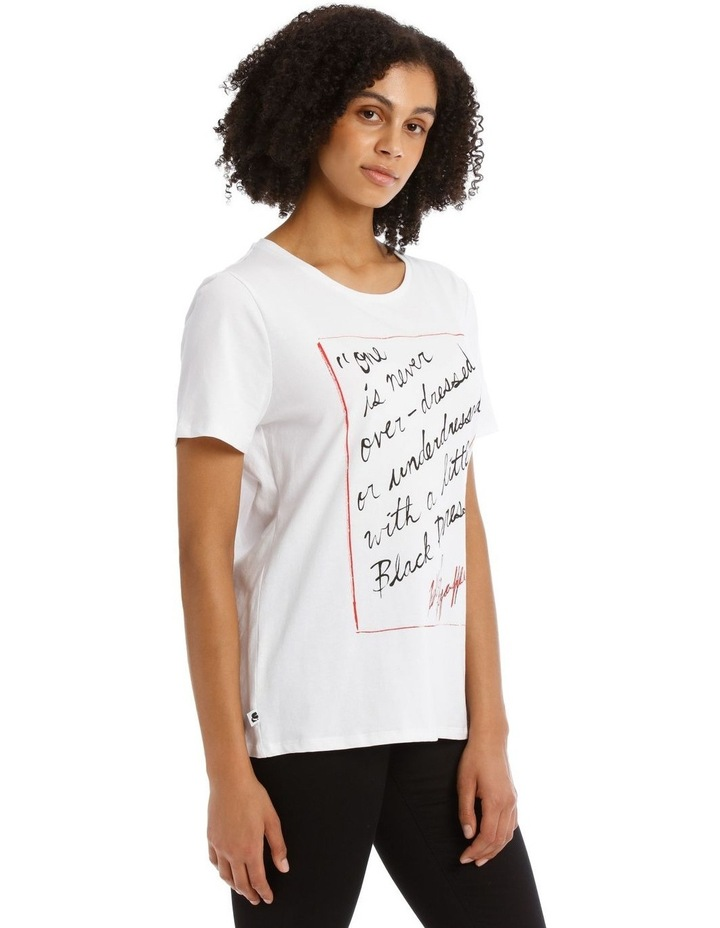 Karl Quote Tee image 2
