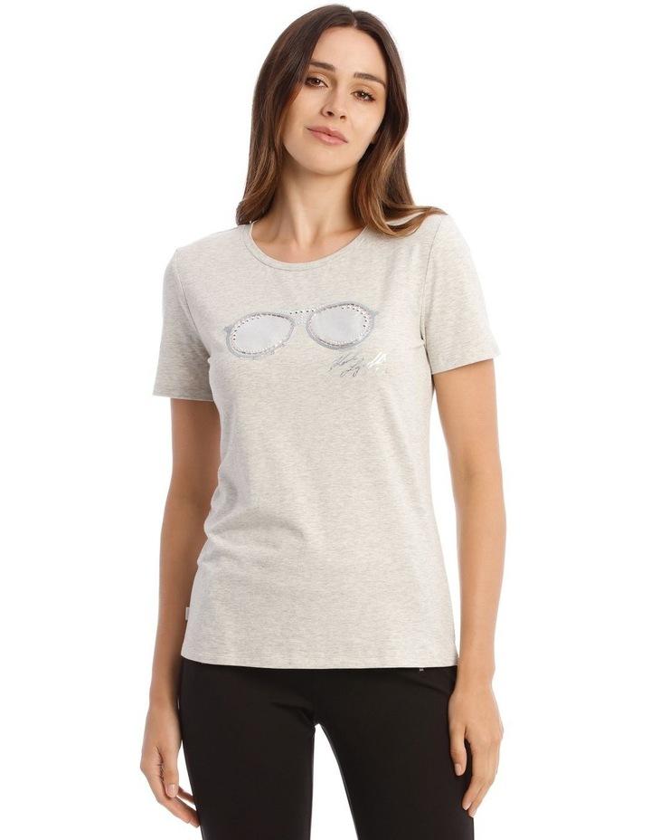 Sunglass T-Shirt image 1